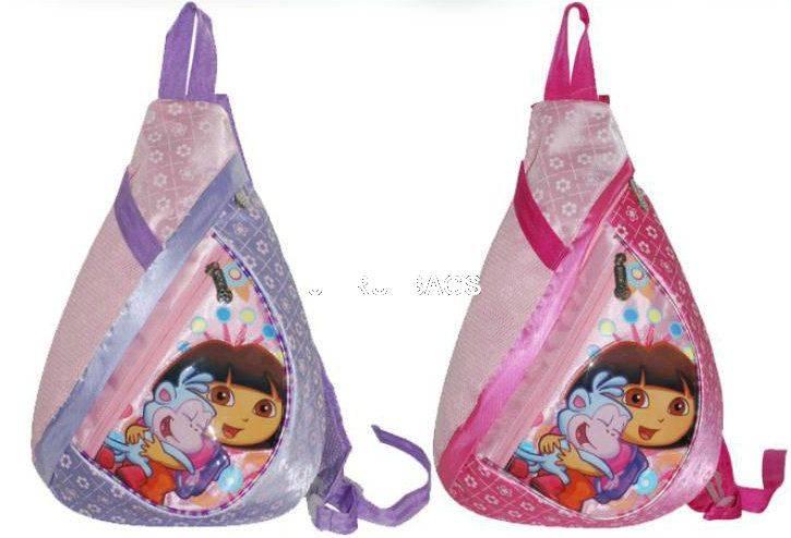 we produce children bag, sling bag