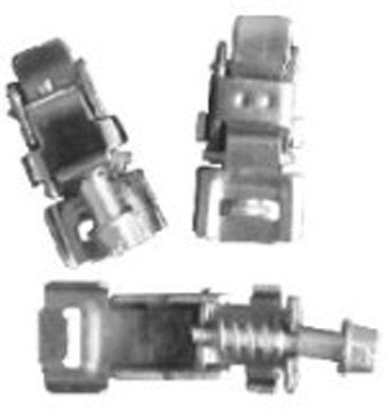 Clip/Clamp Band