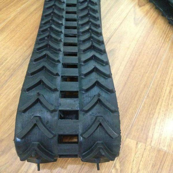 2014 Hot Sale 123x40x60 good price of rubber truck