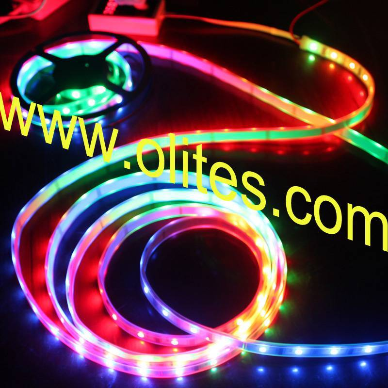 5050 SMD RGB LED Strip Light