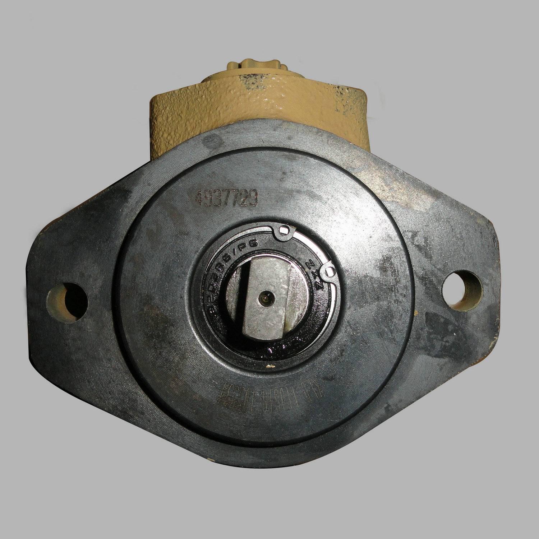 Sell Cummins 6BT diesel engine hydraulic power steering pump 4937729