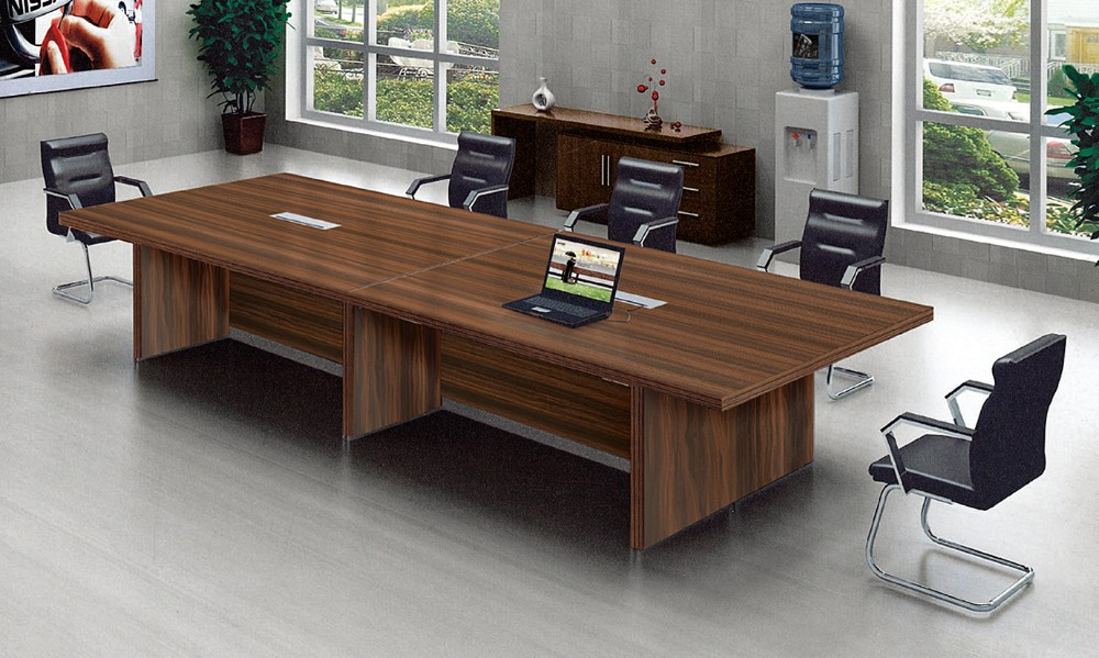 Granite Modern Conference Table Specifications