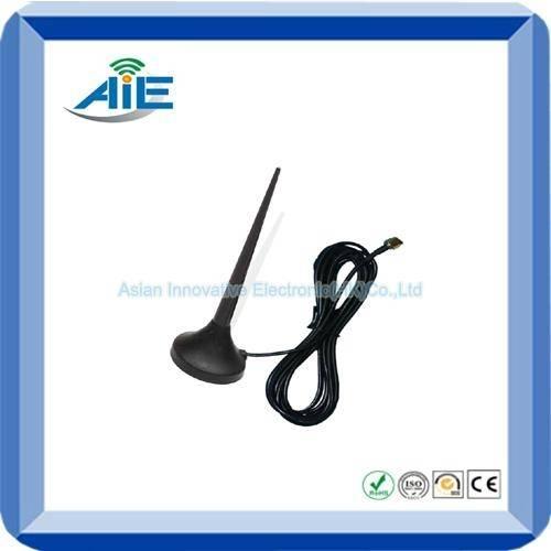 2.4g wifi chuck antenna with sma connector