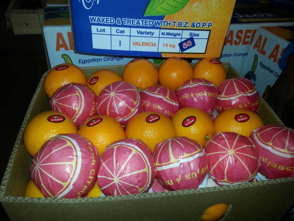 WE CAN SUPPLY YOU WITH BEST PRICE OF ORANGES