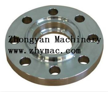 Supply high quality carbon steel flanges