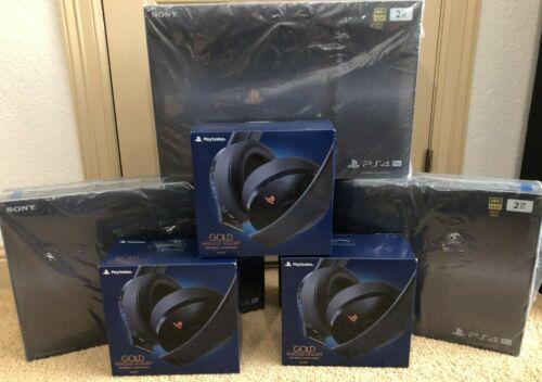 Sony Playstation 4 1TB +14704086638