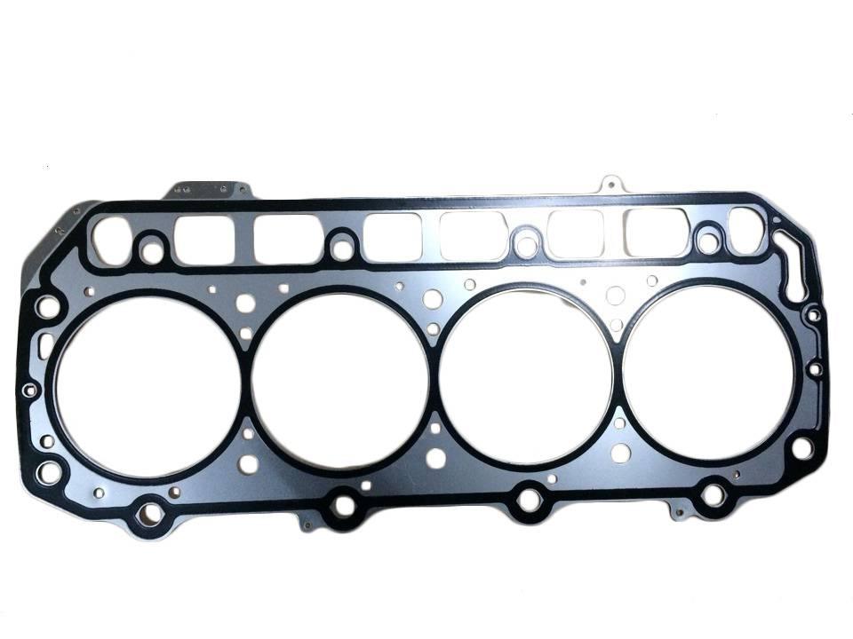 Yanmar 4TNE98 Cylinder head gasket, gasket kit, engine gaske