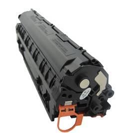 compatible hpQ7553A toner cartridge HP 2015 2727 print