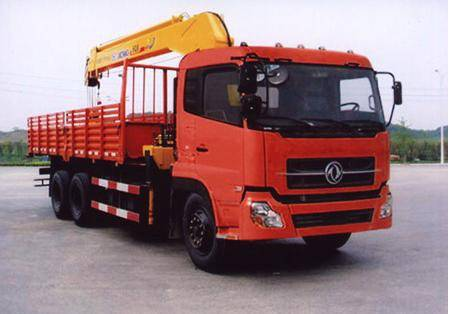 Truck with crane,crane,lorry loading crane,crane truck,special vehicle,lift truck