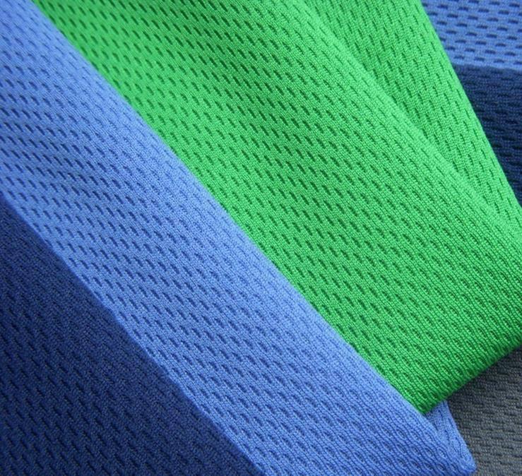 bird eye fabrics,mesh fabrics,polyester fabrics,sportswear fabrics