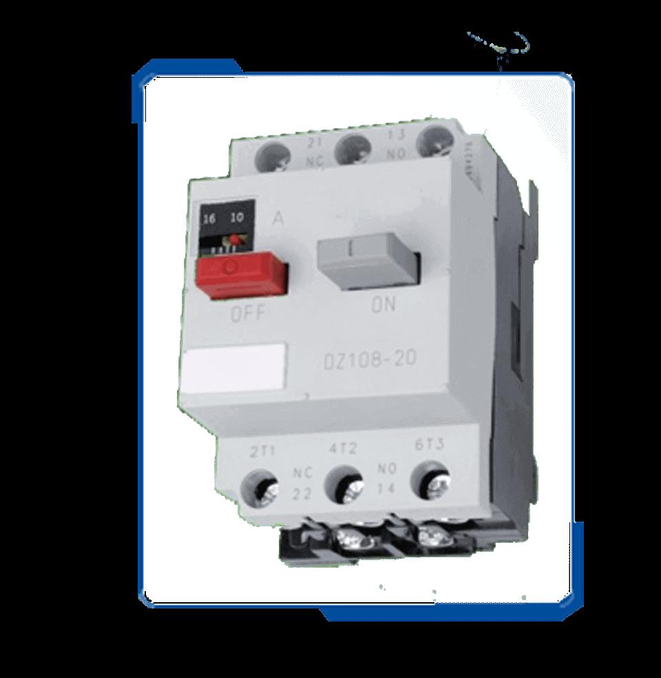 3VE 3 phase mpcb circuit breaker motor protector