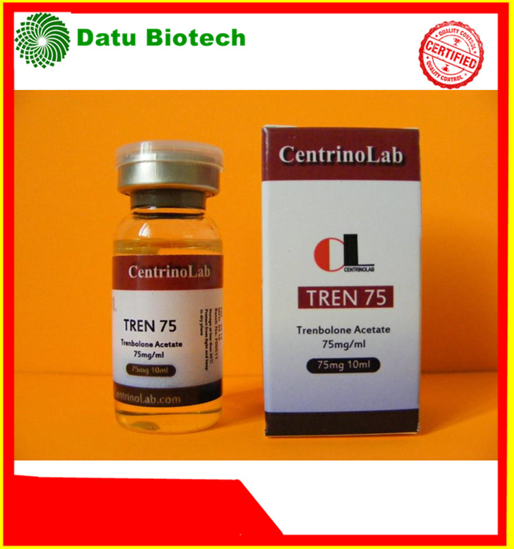 Best Steroids Tren 75 Trenbolone Acetate 75mg 10ml Vial Injection Centrinolab Lowest Price