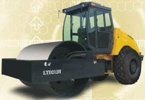 Sell 4-26 Ton Single Drum Vibratory Roller, CE
