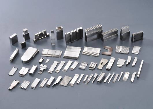 die components,precision mold , all kinds of metal spare parts