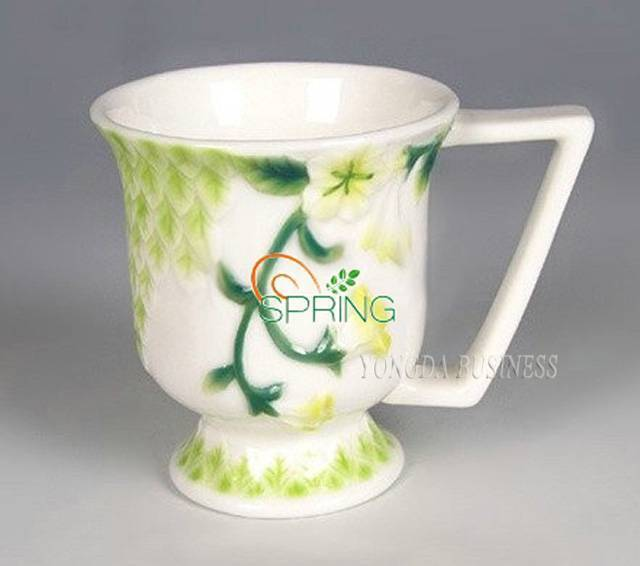 ceramic/porcelain/stoneware/pofttery arts / gifts / crafts / promotioanl mugs/cups