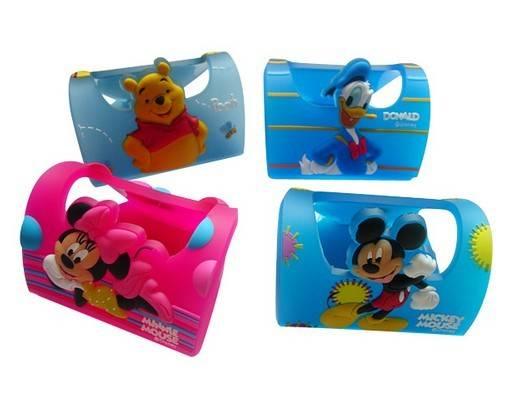 soft pvc rubber mobile holder