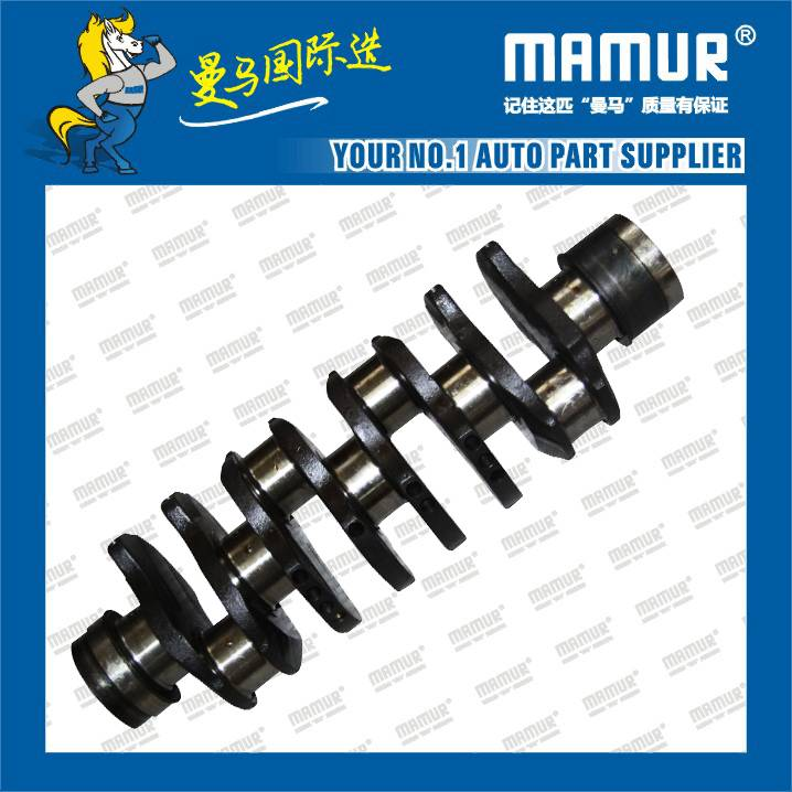 Crankshaft for ISUZU 4HK1/NPR/NQR 8980292700