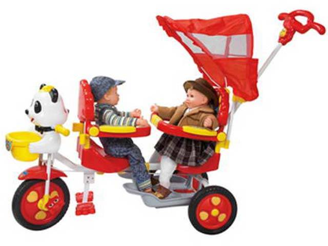 Children Tricycle #1070935