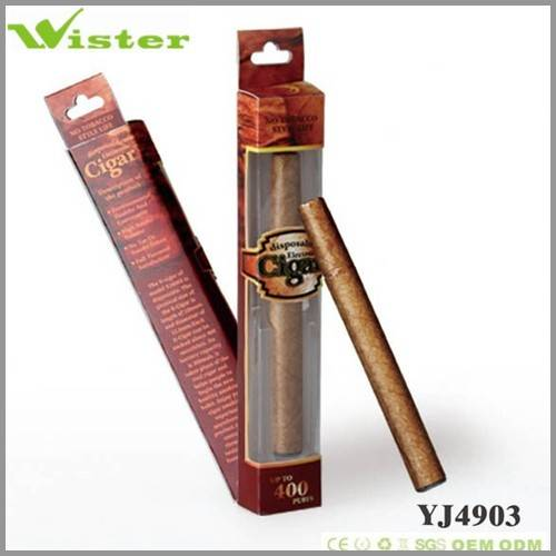 blister card,disposable e cigar,yj4903