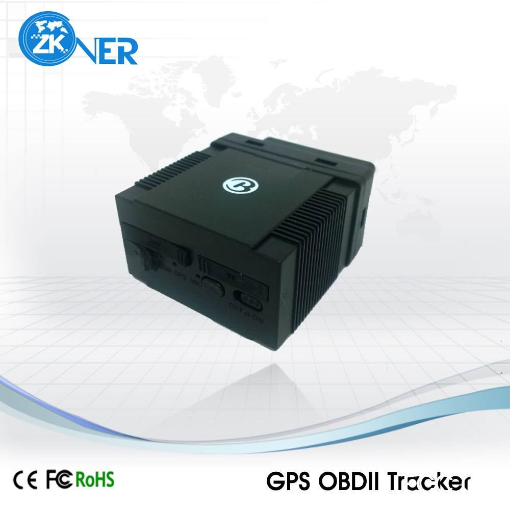 Car Auto Diagnostic OBD Tracker