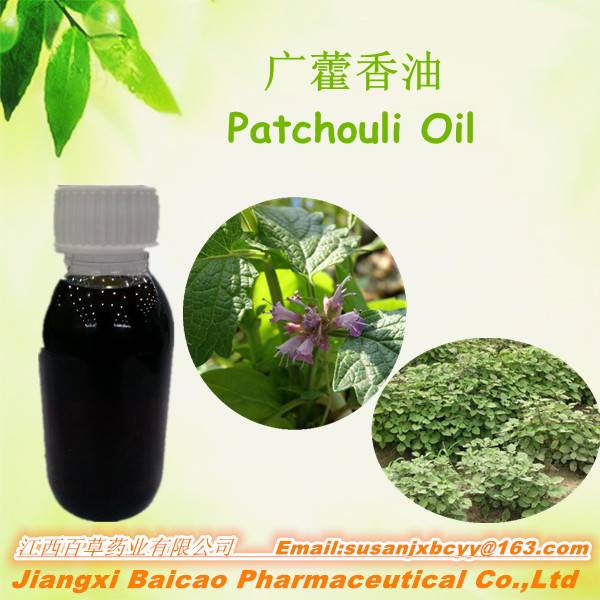 Pure Patchouli oil for Exports