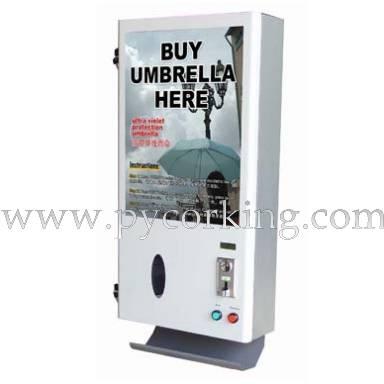 umbrella vending machine cok-ubv02