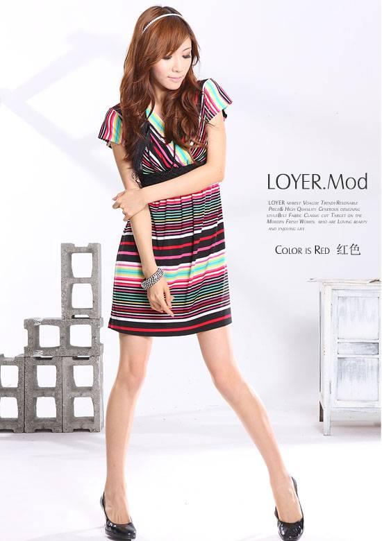 wholesal korean japan hk ladies fashion online