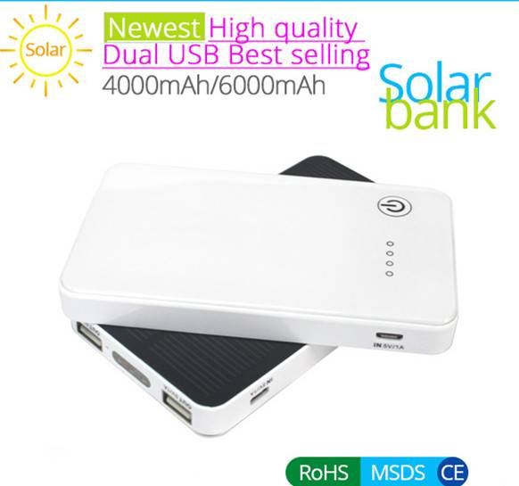 Sell portable solar mobile charger