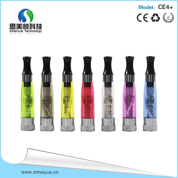 popular CE4 plus atomizer chnageable coil
