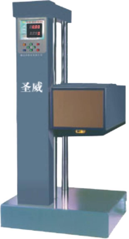 SVQD-100C full automatic headlamp tester