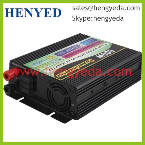 600w power inverter use for car (HYD-600WM)