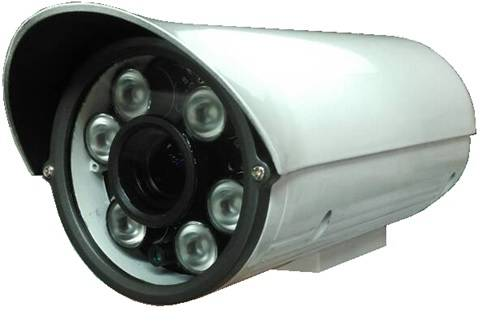 Bullet Waterproof IR Camera (SSV-AHD-908S22V12)