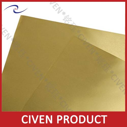 Sell Brass Sheets