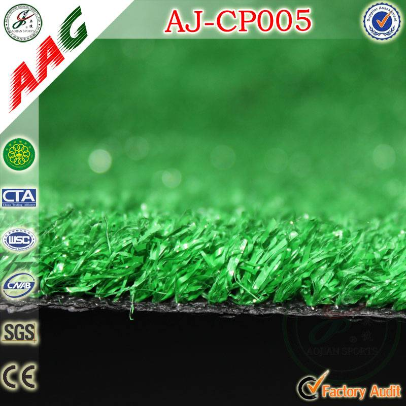 Chinese artificial grass for decoration AJ-CP005
