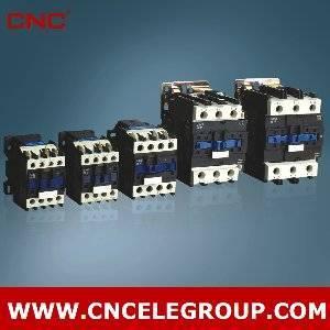 AC Contactor CJX2 (LC1-D)