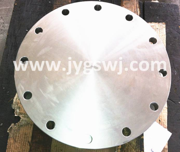 Sell F321 blind flanges