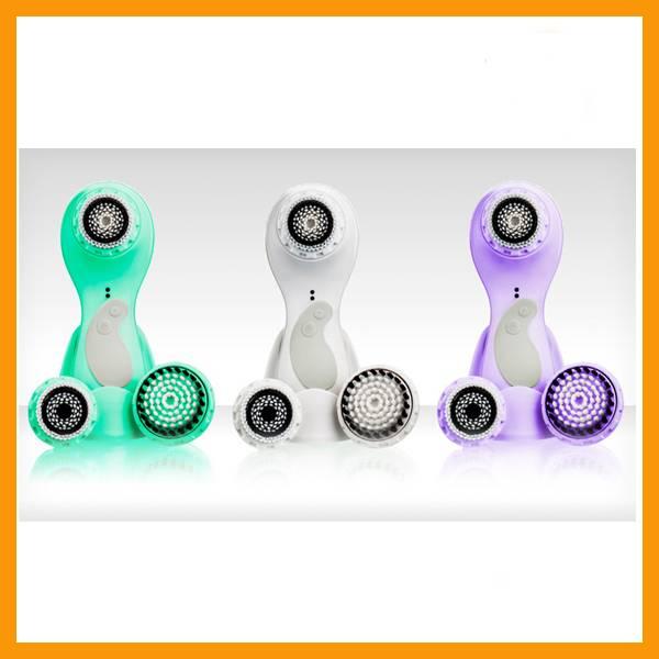 2014 Hot Sell Ultrasonic Facial Brush