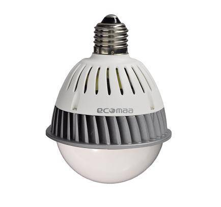 Eco-Par Globe Serie 11W&19W LED PAR30/38 Lamp with Fan