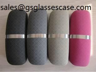 Sell metal optical glasses cases/nice glasses case for children