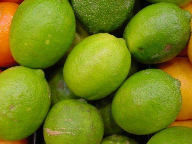 fresh lime/ export exported in bulk/ fresh lemon seedless