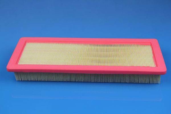 automobile air filter-the automobile air filter customer repeat order more than 7 years