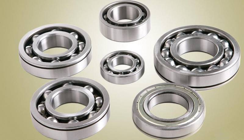 ISO approved deep groove ball bearing price
