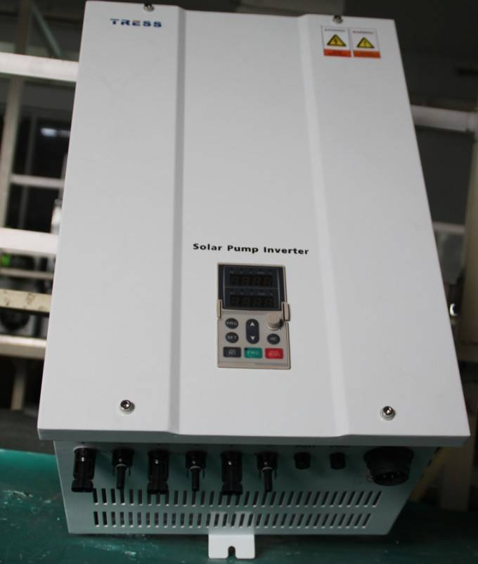 18.5KW Three Phase Water Pump Solar Inverter
