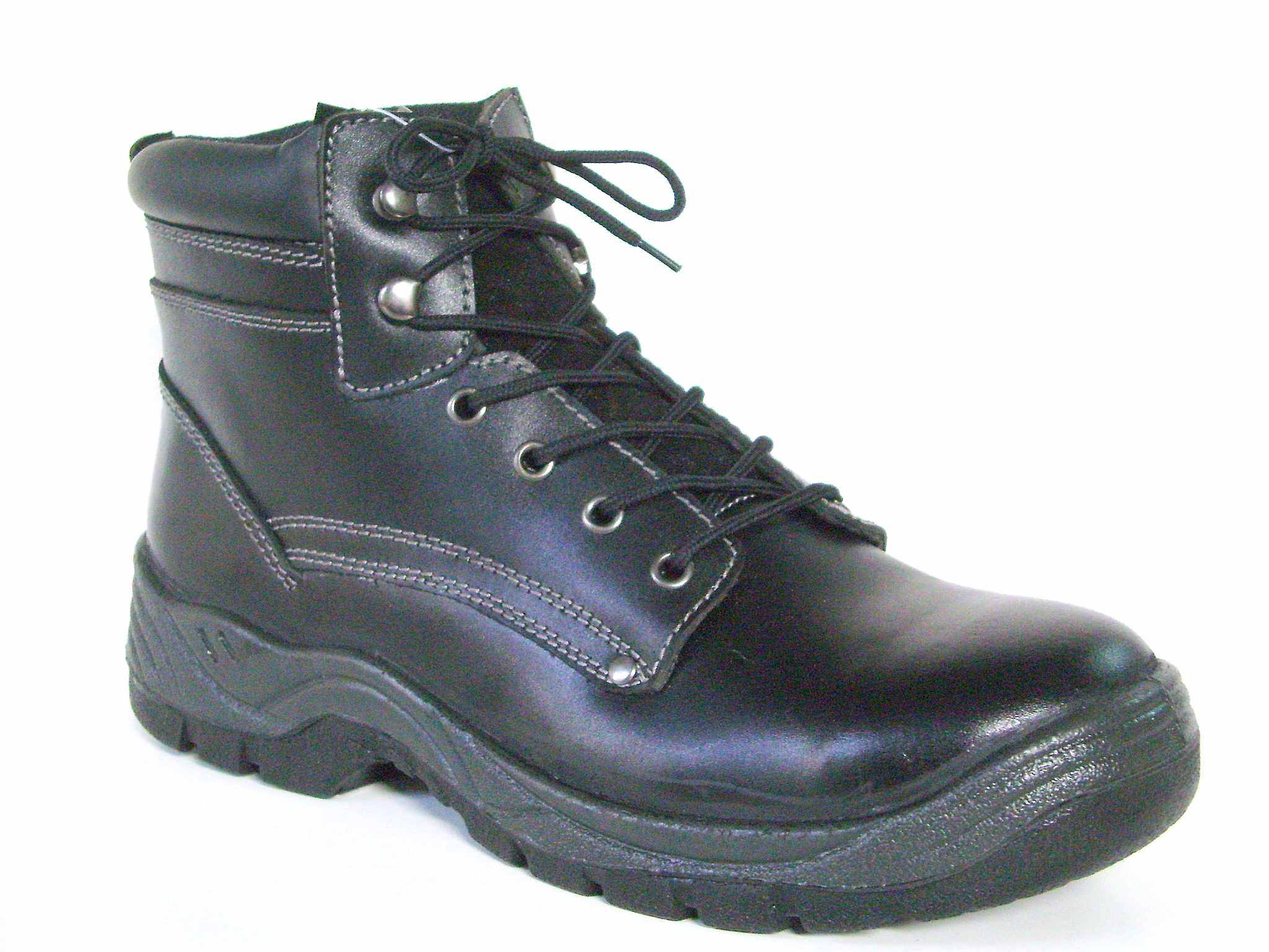 Steel Toe Safety Shoes/Safety Boots (ABP5-1001)