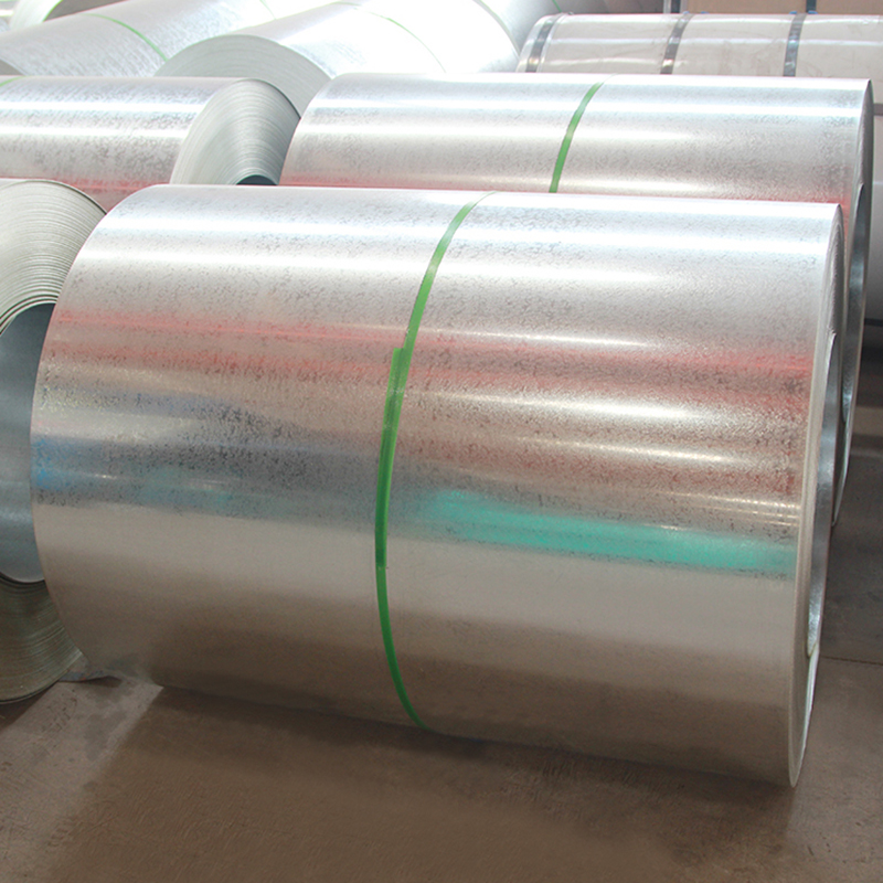 PPGI Cold Rolled Color Coated Glvanised Steel Coils Factory Price