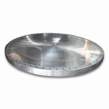 A694 Forged Steel Blind Flange