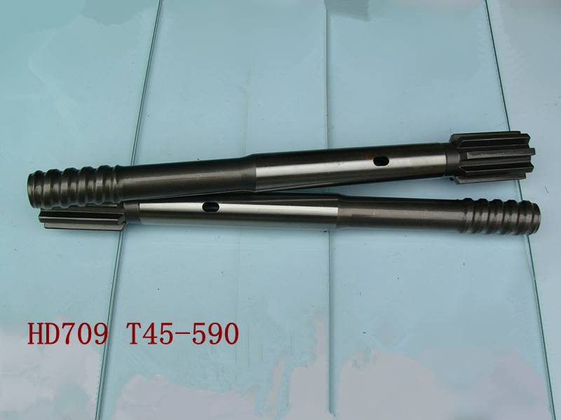 Atlas Copco Shank Adapter