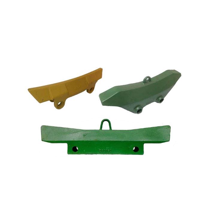 Lip Shrouds for XGMA Excavators