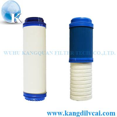 10 Granular Activated Carbon Filter Cartridge