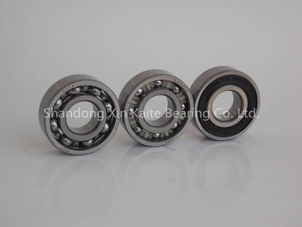 best sales conveyor idler bearing 6204 used in industrial machine